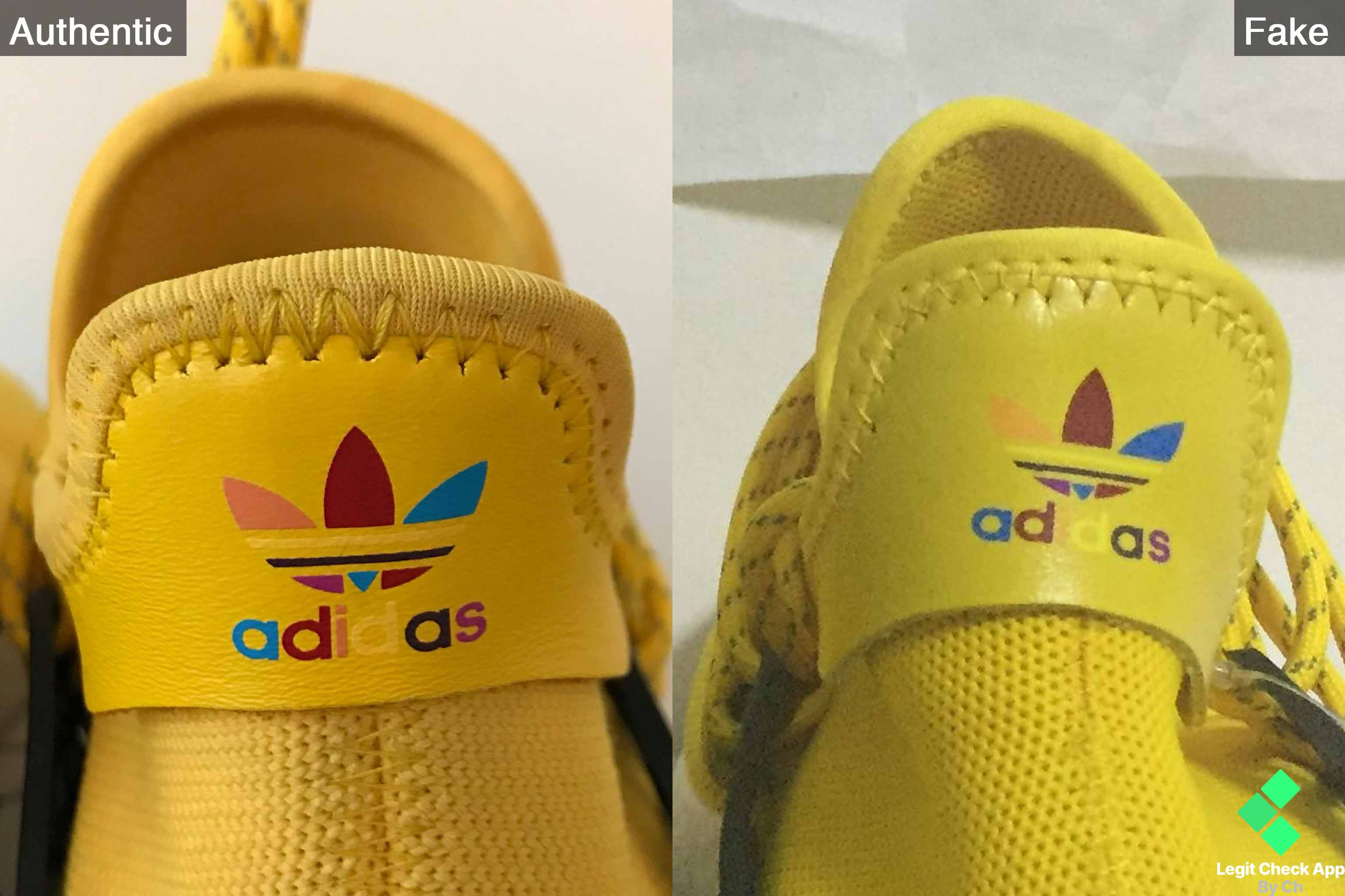 91c02a19830 Logos (Yellow) - Legit Check App By Ch