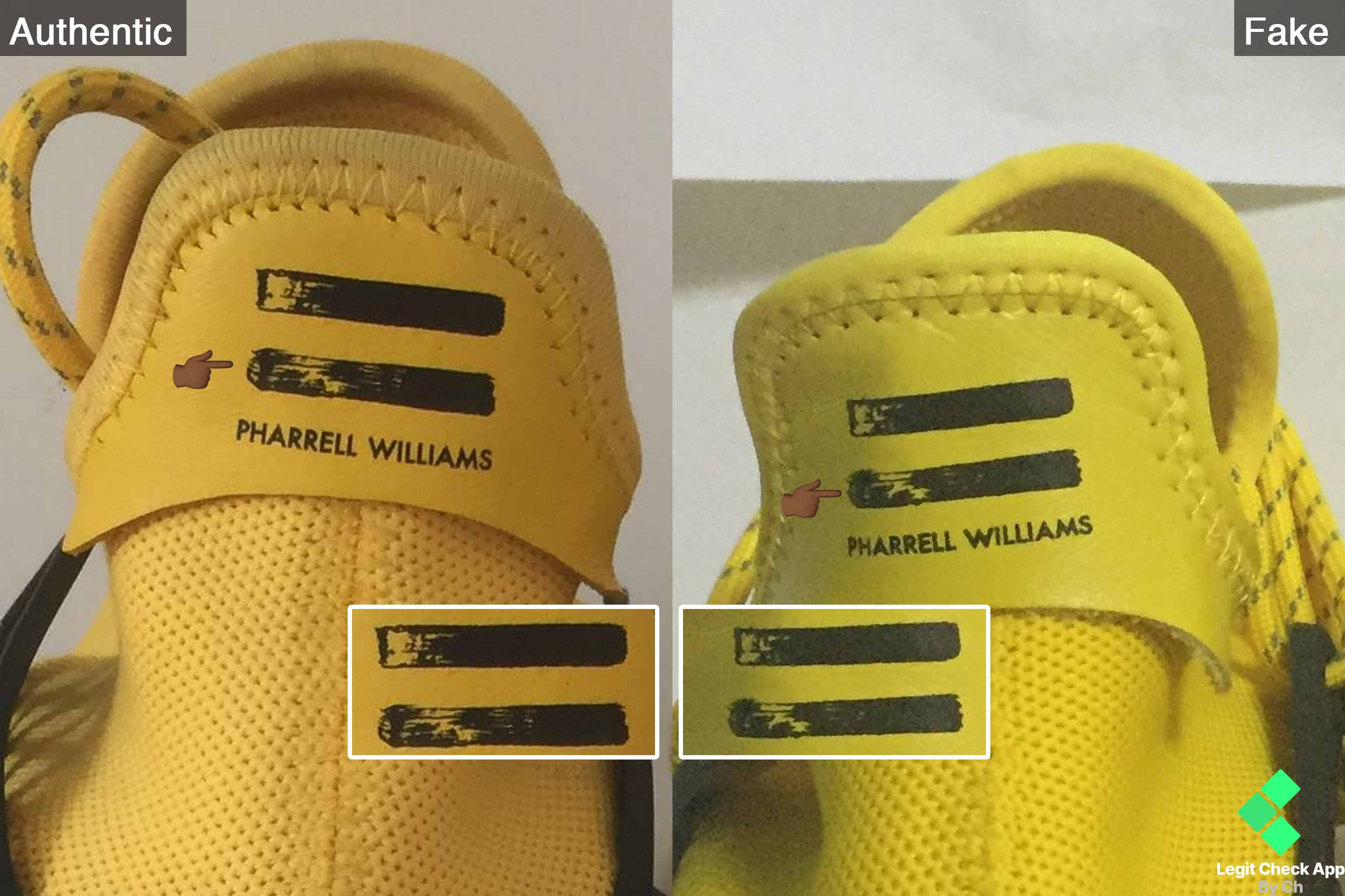 666b113ba3d Logos (Yellow) - Legit Check App By Ch