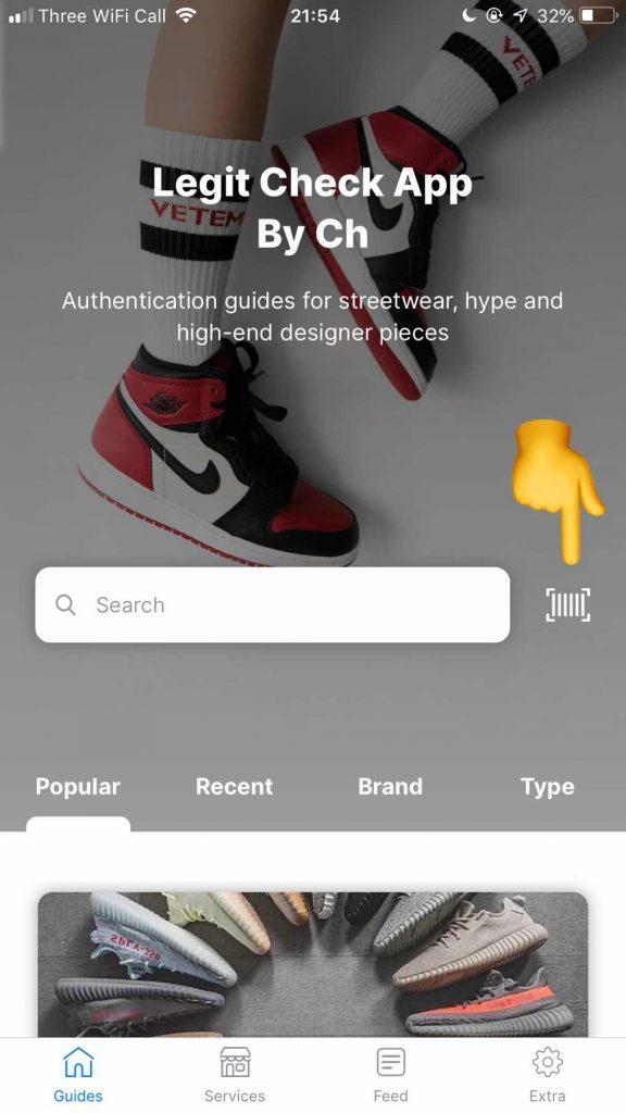 3e3a71a1e3e The Ultimate Real Vs Fake Yeezy Butter Comparison - Legit Check App